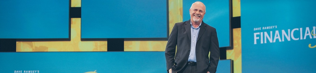 Dave Ramsey is arguably the best financial advisor on the planet.