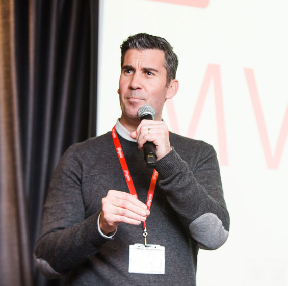 Tristan White, a physiotherapist turned successful entrepreneur and now a podcast host at Think Big Act Small.