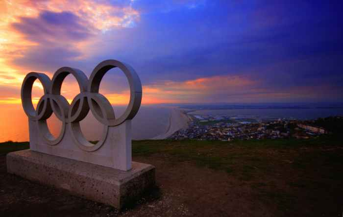 The Olympics we've all been waiting for was postponed due to Covid-19.